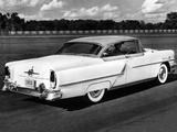 Mercury Montclair Coupe 1955 wallpapers
