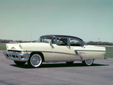 Pictures of Mercury Montclair Sport Sedan (58A) 1956