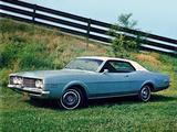 Photos of Mercury Montego Hardtop Coupe 1968