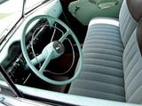 Images of Mercury Monterey Coupe (1CM M-72C) 1951