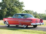 Mercury Monterey 2-door Hardtop 1954 photos