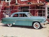 Mercury Monterey 2-door Hardtop 1954 pictures