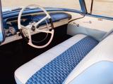 Mercury Monterey 2-door Sedan (64A) 1957 pictures