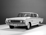 Mercury Monterey 2-door Sedan 1964 images