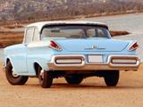 Photos of Mercury Monterey 2-door Sedan (64A) 1957