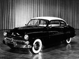 Pictures of Mercury Monterey 1950