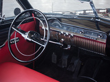 Mercury Monterey Convertible 1951 wallpapers