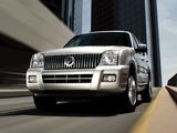 Pictures of Mercury Mountaineer 2005–10