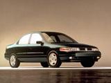 Mercury Mystique 1995–98 images