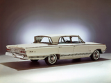 Images of Mercury Park Lane Sedan 1964