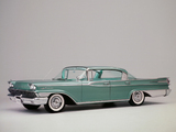 Mercury Park Lane 4-door Phaeton Hardtop (57C) 1959 wallpapers