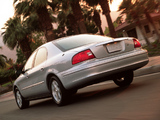 Images of Mercury Sable 2000–05