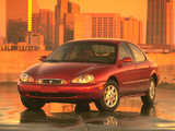 Mercury Sable 1996–99 photos