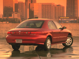 Mercury Sable 1996–99 pictures