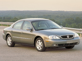 Mercury Sable 2000–05 photos