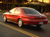 Pictures of Mercury Sable 1996–99