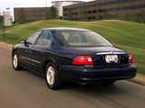 Pictures of Mercury Sable 2000–05