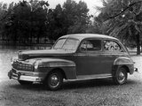 Images of Mercury 2-door Sedan (69M-70) 1946