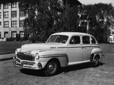 Images of Mercury 4-door Town Sedan (79M-73) 1947