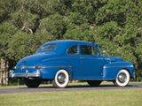 Mercury Sedan Coupe (79M-72) 1947 wallpapers