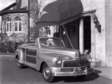 Pictures of Mercury Sportsman Convertible (69M-71) 1946