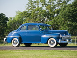 Pictures of Mercury Sedan Coupe (79M-72) 1947