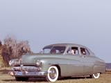 Images of Mercury Sport Sedan (9CM-74) 1949