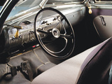 Images of Mercury Sport Coupe (1CM M-72B) 1951