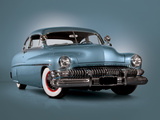 Mercury Sport Coupe (1CM M-72B) 1951 images