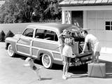 Mercury Station Wagon (9CM-79) 1949 pictures