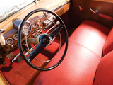 Pictures of Mercury Station Wagon (9CM-79) 1949