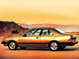 Mercury Topaz Coupe 1984 wallpapers