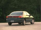 Mercury Tracer 1997–99 images