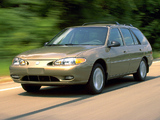Mercury Tracer Wagon 1997–99 wallpapers