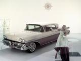 Mercury Turnpike Cruiser 1958 photos