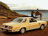 Mercury Zephyr Z-7 Sport Coupe 1979 images