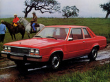 Mercury Zephyr 2-door Sedan 1979 wallpapers
