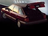 Photos of Merkur Scorpio 1988–89