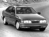 Pictures of Merkur Scorpio 1988–89
