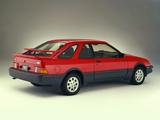 Merkur XR4Ti 1985–87 images
