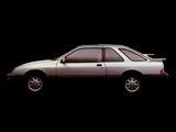 Merkur XR4Ti 1985–87 pictures