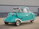 Images of Messerschmitt KR200 1952–64