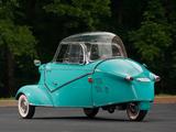 Messerschmitt KR200 1952–64 images