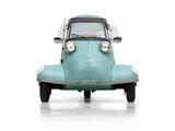 Messerschmitt KR200 1952–64 pictures