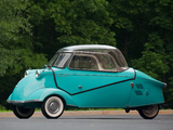 Messerschmitt KR200 1952–64 wallpapers