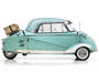 Photos of Messerschmitt KR200 1952–64