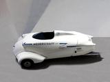 Messerschmitt KR200 Super Record Car 1955 wallpapers