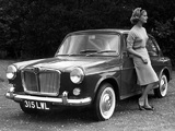MG 1100 2-door Saloon 1962–68 pictures