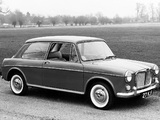 MG 1100 2-door Saloon 1962–68 wallpapers