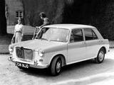 Photos of MG 1100 4-door Saloon 1962–68